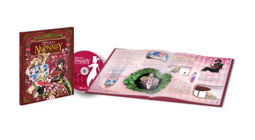 Image 2 for Code Geass Lelouch Of The Rebellion Nunnally Is Wonderland [DVD+Picture Book Limited Edition]