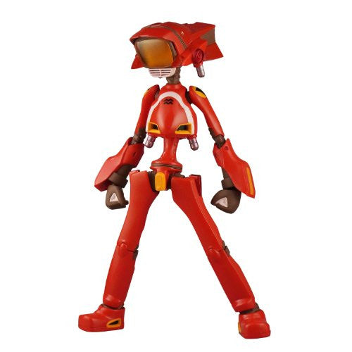 Image 2 for FLCL - Canti - RIO:bone - Red ver. (Sentinel)
