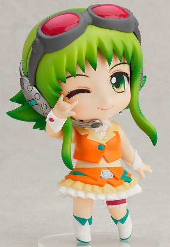 Image 3 for Vocaloid - Gumi - Nendoroid #276 (Good Smile Company)