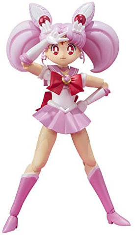 Image for Bishoujo Senshi Sailor Moon - Sailor Chibimoon - S.H.Figuarts (Bandai)