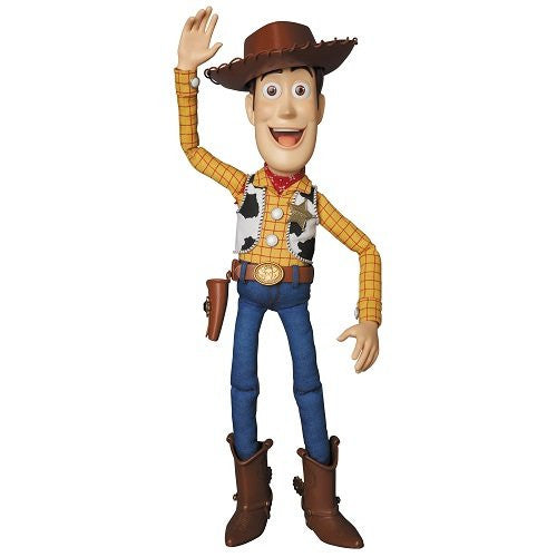Image 1 for Toy Story - Woody - Ultimate Woody - 1/1 - 20th Anniversary (Medicom Toy)
