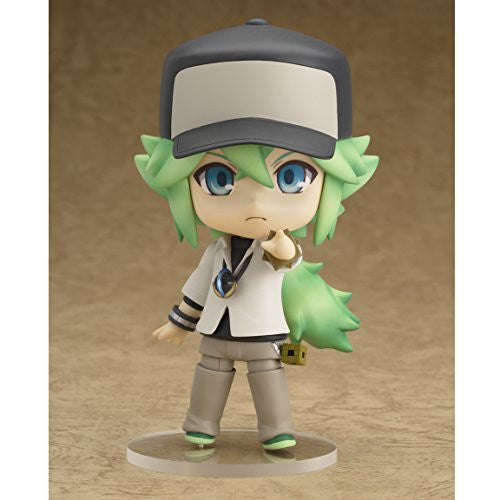 Image 5 for Pocket Monsters - N - Reshiram - Nendoroid #537 (Good Smile Company, Pokémon Center)