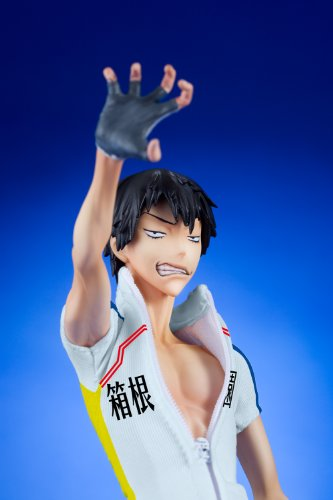 Image 6 for Yowamushi Pedal - Arakita Yasutomo - Hdge - Mens Hdge (Union Creative International Ltd)