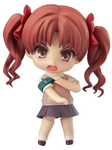 Image 1 for To Aru Kagaku no Railgun S - Shirai Kuroko - Nendoroid #367 (Good Smile Company)