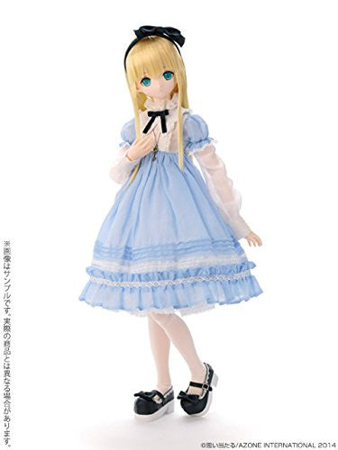 Image 3 for Alice - Azone Original Doll - Ellen - 1/3 - Time of Grace (Azone)