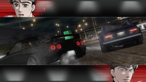 Image 4 for Wangan Midnight (PlayStation3 the Best)