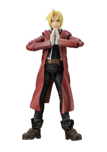 Image 1 for Hagane no Renkinjutsushi Brotherhood - Edward Elric - Play Arts Kai (Square Enix)