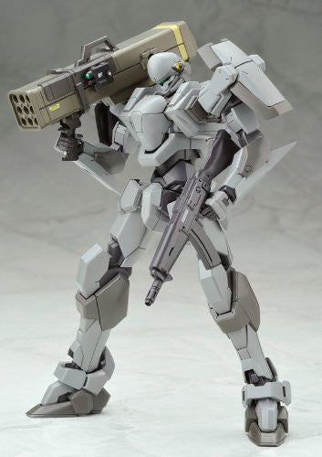 Image 3 for Full Metal Panic! The Second Raid - M9 Gernsback - ALMecha - 1/60 (Alter)