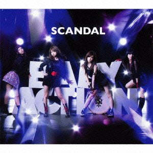Image 1 for BABY ACTION / SCANDAL [Limited Edition]