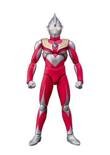 Image 1 for Ultraman Tiga - Ultra-Act - Power Type (Bandai)