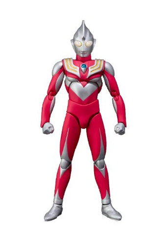 Image for Ultraman Tiga - Ultra-Act - Power Type (Bandai)