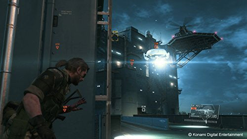 Image 8 for Metal Gear Solid V: The Phantom Pain