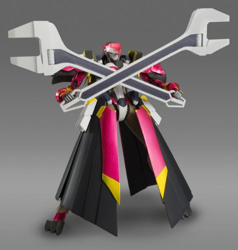 Image 5 for Kyoukai Senjou no Horizon - Jizuri Suzaku - Variable Action (MegaHouse)