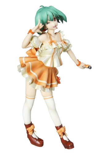 Image 6 for Macross Frontier - Ranka Lee - 1/8 - Super Dimension Cinderella (Alpha x Omega)