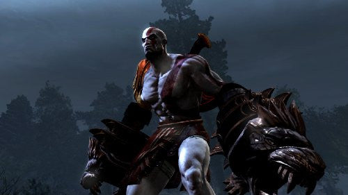 Image 3 for God of War III