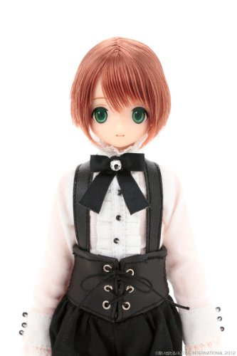 Image 5 for Yuuta - Ex☆Cute Family - PureNeemo - 1/6 - Magic Boy of Moonlight (Azone)