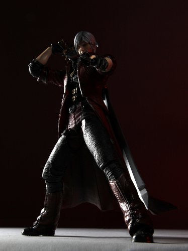Image 6 for Devil May Cry 4 - Dante Sparda - Play Arts Kai (Square Enix)