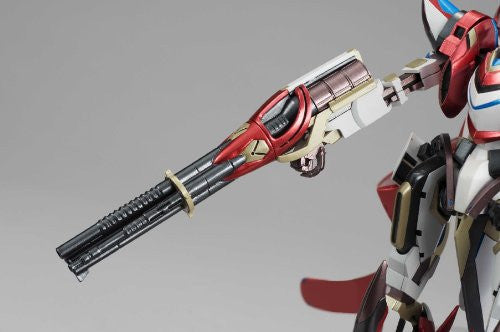 Image 8 for Ginga Kikoutai Majestic Prince - AHSMB-005 RED FIVE - Variable Action (MegaHouse)