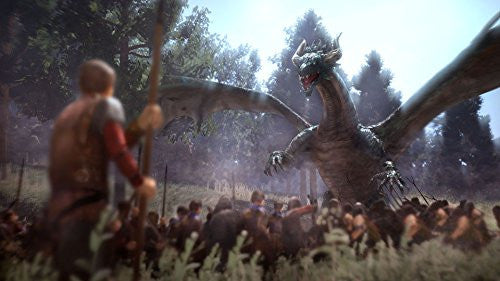 Image 5 for Bladestorm: The Hundred Years' War & Nightmare - PS4