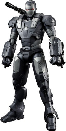 Image 1 for Iron Man 2 - War Machine - S.H.Figuarts (Bandai)