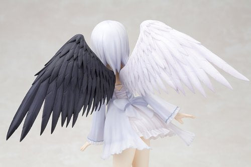 Image 10 for Shining Ark - Panis Angelicus - 1/8 (Kotobukiya)
