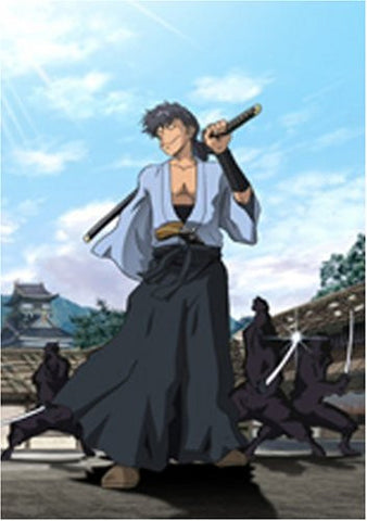 Image for Musashi Original Version DVD Box [Limited Edition]