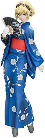 Image for Persona 3 the Movie: #2 Midsummer Knight's Dream - Aegis - Y-style - 1/8 - Yukata ver. (FREEing)