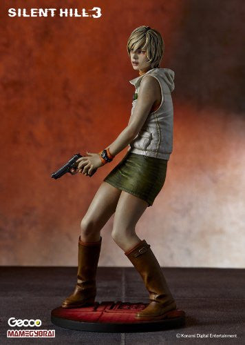 Image 2 for Silent Hill 3 - Heather Mason - 1/6 (Gecco, Mamegyorai)