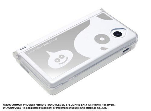 Image 2 for Dragon Quest IX Protect Case DSi