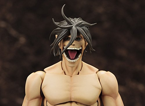 Image 12 for Shingeki no Kyojin - Rogue Titan (Kotobukiya)