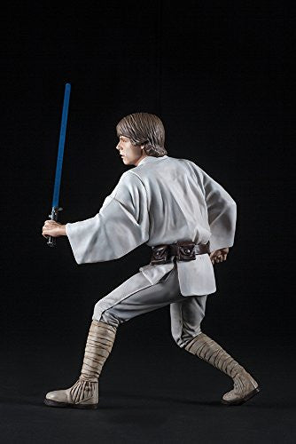 Image 6 for Star Wars - Luke Skywalker - Star Wars Episode IV: A New Hope ARTFX + - 1/10 (Kotobukiya)