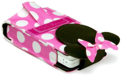 Image 5 for Character Case for 3DS (Minnie Mouse Edition)