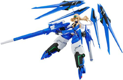 IS: Infinite Stratos - Cecilia Alcott - A.G.P. (Bandai)