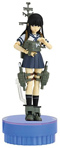 Image 1 for Kantai Collection ~Kan Colle~ - Hatsuyuki - Microman Arts #MA1009 (Takara Tomy A.R.T.S)