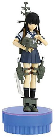 Image for Kantai Collection ~Kan Colle~ - Hatsuyuki - Microman Arts #MA1009 (Takara Tomy A.R.T.S)