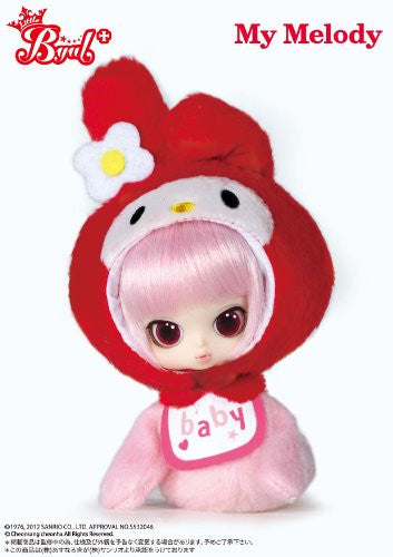 Image 2 for Onegai My Melody - My Melody - Pullip (Line) - Little Byul - BABY (Groove)