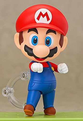 Image 2 for Super Mario Brothers - Mario - Boo - Super Kinoko - Met - Nendoroid #473 (Good Smile Company)