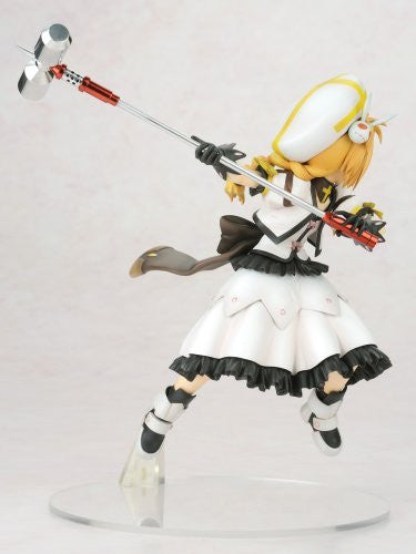 Image 5 for Mahou Shoujo Lyrical Nanoha StrikerS - Vita - 1/7 - Unison Ver. (Alter)