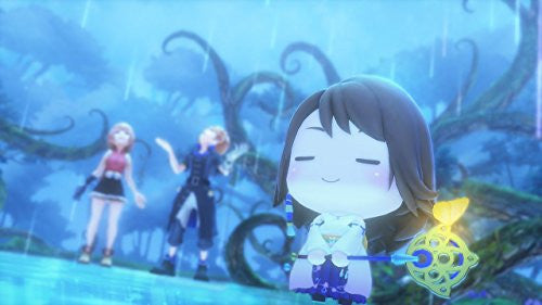 Image 11 for World of Final Fantasy