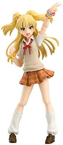 Image for iDOLM@STER Cinderella Girls - Jougasaki Rika - Figma #287 - Cinderella Project ver. (Max Factory)