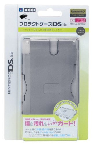 Image 1 for Protect Case DS Lite (clear black)
