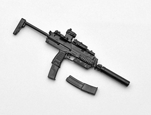 Image 5 for Little Armory LA009 - MP7A1 Type - 1/12 (Tomytec)