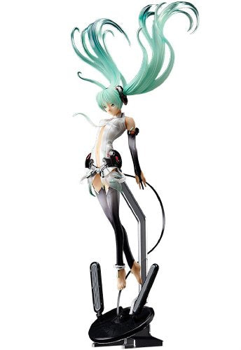 Image 1 for Vocaloid - Hatsune Miku - 1/8 - Append (Max Factory)
