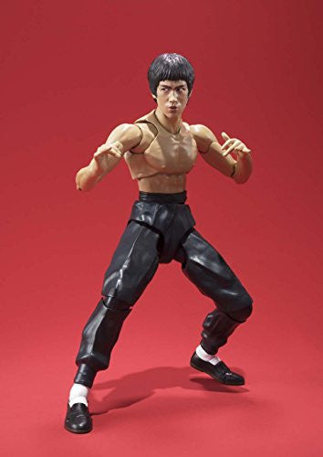Image 10 for Bruce Lee - S.H.Figuarts (Bandai)