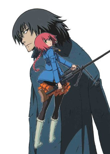 Image 2 for Darker Than Black - Gemini Of The Meteor Blu-ray Box [Limited Edition]