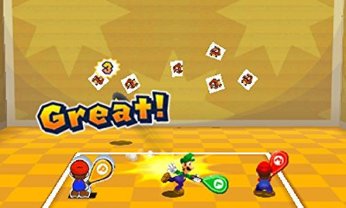 Image 3 for Mario & Luigi RPG Paper Mario Mix