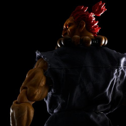 Image 8 for Super Street Fighter IV: Arcade Edition - Gouki - 1/6 (Kidslogic)