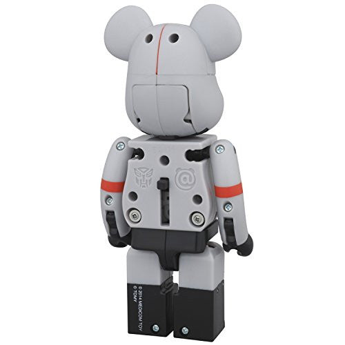 Image 2 for Transformers - Megatron - Be@rbrick B-000TF03 - Be@rbrick x Transformers (Medicom Toy)