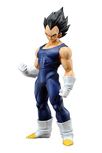 Image 1 for Dragon Ball Z - Vegeta - Gigantic Series - 1/4 (X-Plus)