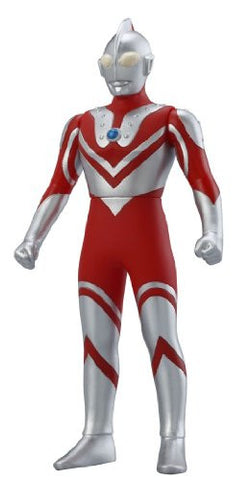 Image for Ultraman - Zoffy - Ultra Hero 500 3 (Bandai)